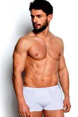 Henderson Moške boksarice 18724 Burito 00x white, bela, XXL