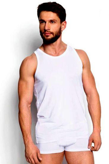 Henderson Podkoszulek męski 34323 Grant white, biały, XXL