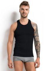 Henderson Moška spodnja majica 1480 M 100 black, črna, XXL