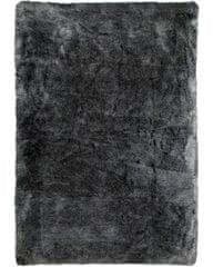 Obsession Kusový koberec Samba 495 Anthracite 80x150