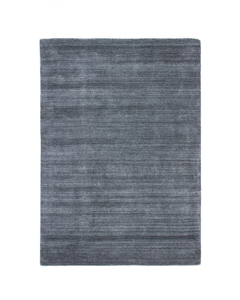 Ručně tkaný kusový koberec WELLINGTON 580 SILVER 120x170