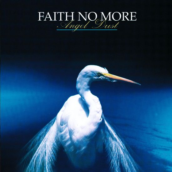 Faith No More: Angel Dust - Deluxe Edition (2x CD) - CD