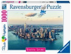 Ravensburger Puzzle 140862 New York 1000 elementów