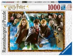 Ravensburger Puzzle 151714 Harry Potter 1000 elementów