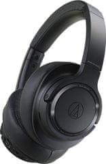 Audio-Technica ATH-SR50BT naglavne slušalke, brezžične, črne