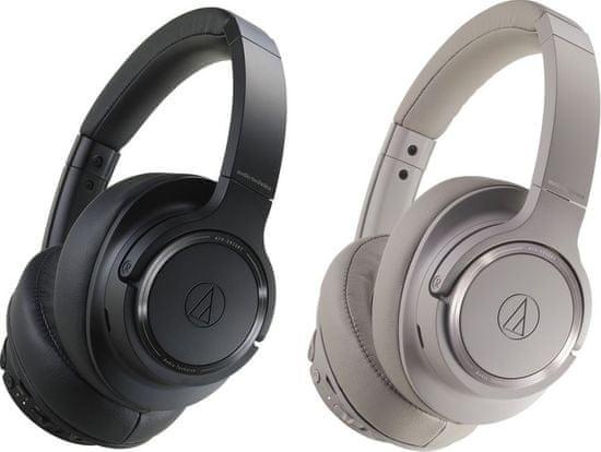 Audio-Technica ATH-SR50BT naglavne slušalke, brezžične