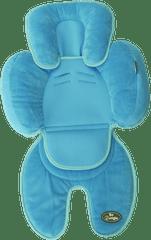 Bo Jungle vložka 3v1 B-Snooze Turquoise