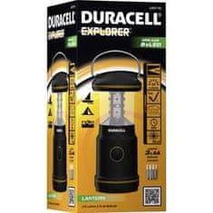 Duracell Explorer lanterna -10 mala