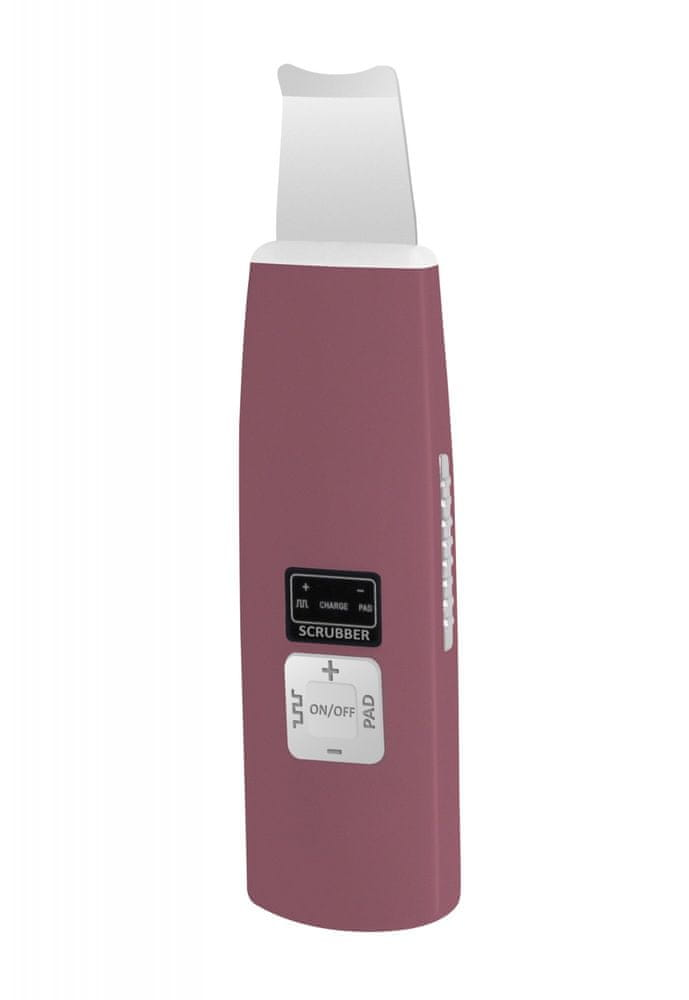 BeautyRelax Ultrazvukový čistič pleti BR-1010