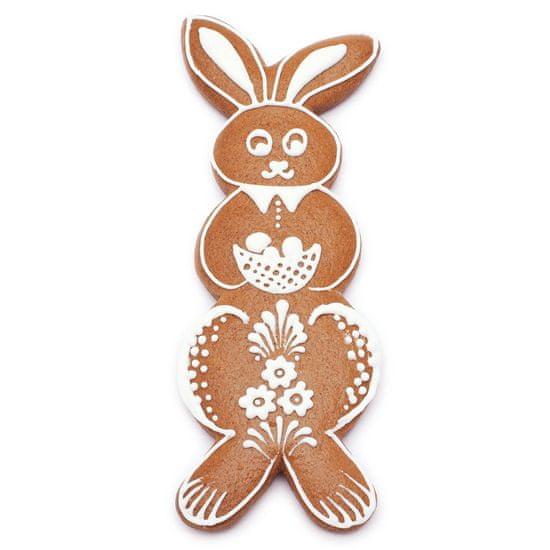 Smolík Vykrajovačka zajac