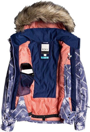 Roxy Jet Ski Se Jk J (ERJTJ03222) ženska zimska bunda