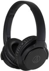 Audio-Technica ATH-ANC500BT slušalke, črne