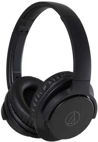 Audio-Technica ATH-ANC500BT slušalke
