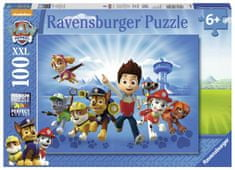 Ravensburger puzzle 108992 Paw Patrol 100 elementów