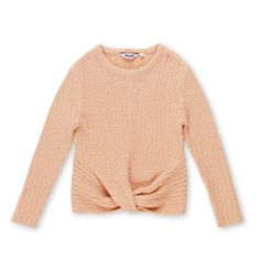 Primigi dekliški pulover, 100, marelica