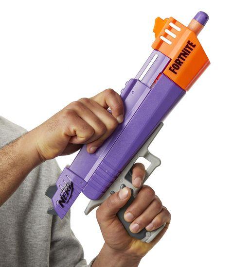 Nerf Fortnite HC E pištolj