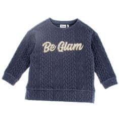 Primigi dekliški pulover, 100, temno modra