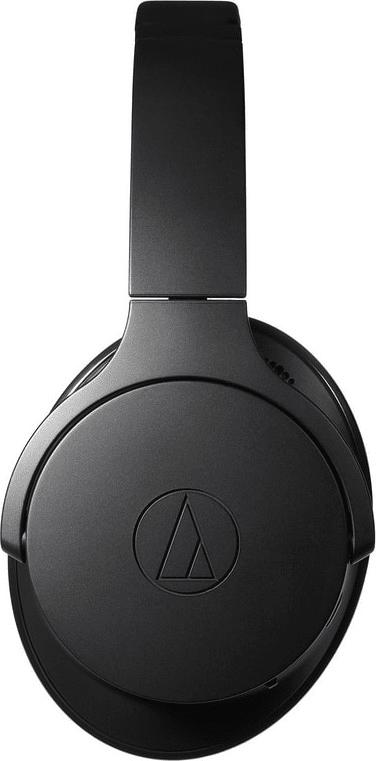 Audio-Technica ATH-ANC900BT bezdrátová sluchátka, černá