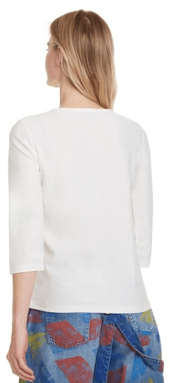 Desigual Ts Matilde_1 ženska majica