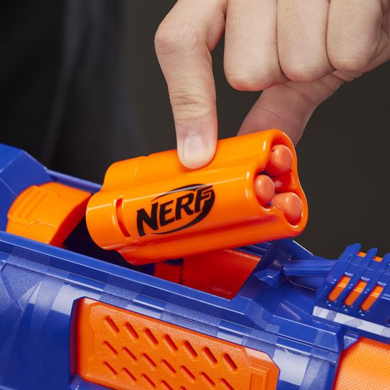 NERF pistolet Elite Trilogy DS 15