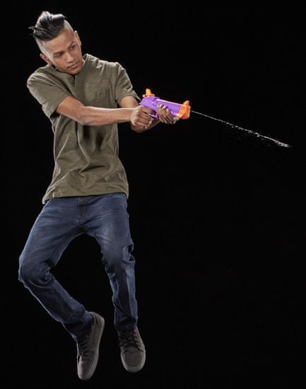 Nerf SuperSoaker Fortnite HC E vodna pištola