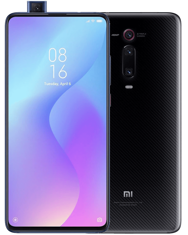 Xiaomi Mi 9T, 6GB/128GB, Global version, Carbon Black