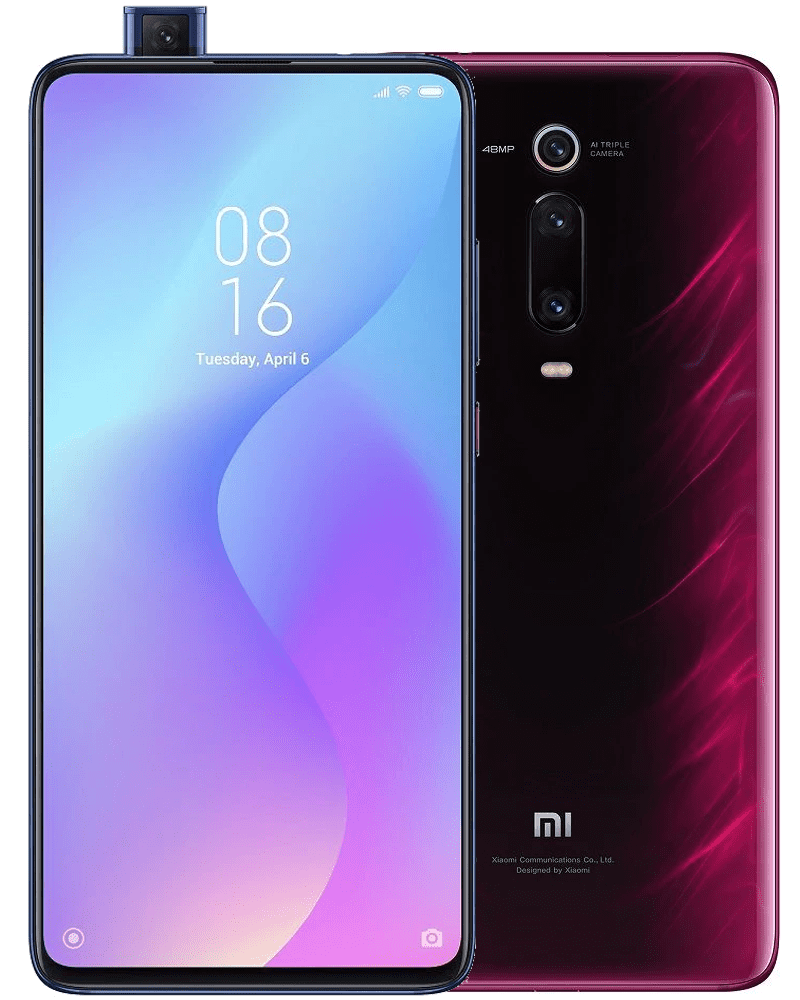 Xiaomi Mi 9T, 6GB/64GB, Global version, Flame Red