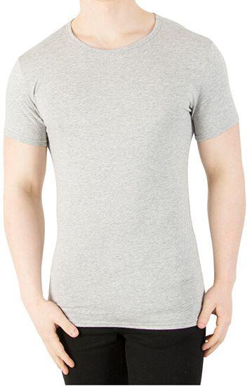 Tommy Hilfiger 3 PACK - pánské triko 2S87905187-004