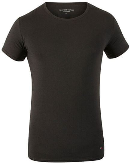 Tommy Hilfiger 3 PACK - férfi póló 2S87905187-990