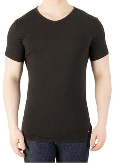 Tommy Hilfiger 3 PACK - koszulka męska 2S87903767-004