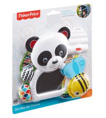 Fisher-Price Panda na poti