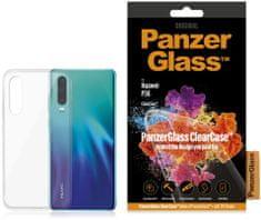 PanzerGlass Clear Case maska za Huawei P30