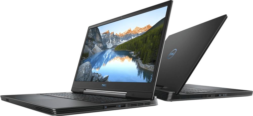 DELL G7 17 Gaming (N-7790-N2-715K)