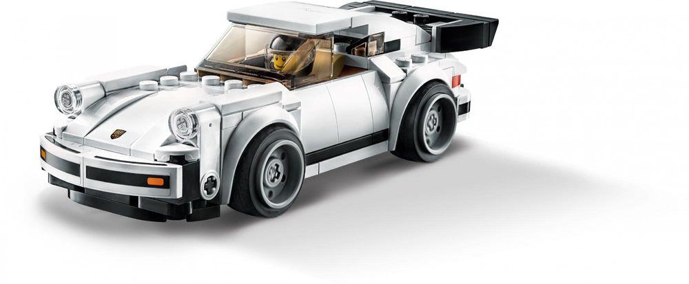 LEGO Speed Champions 75895 1974 Porsche 911 Turbo 3.0 - rozbaleno