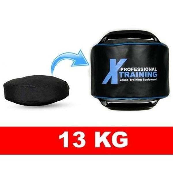 DBX BUSHIDO Náplň pro kettlebel XBAG 13 kg