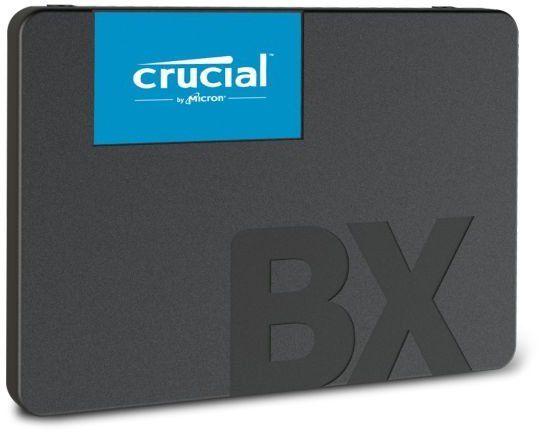 """Crucial BX500, 2,5"""" - 1TB (CT1000BX500SSD1)"""