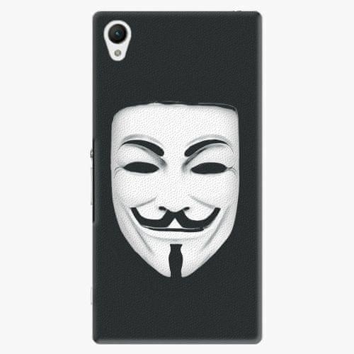 iSaprio Plastový kryt - Vendeta - Sony Xperia Z1 Compact