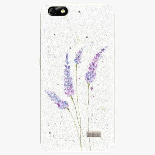 iSaprio Plastový kryt - Lavender - Huawei Honor 4C