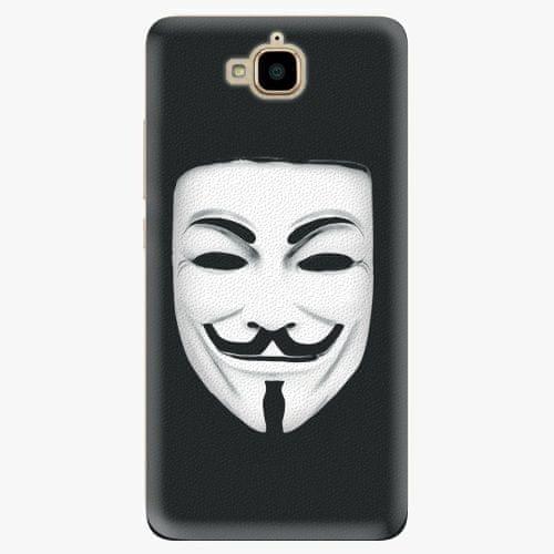 iSaprio Plastový kryt - Vendeta - Huawei Y6 Pro