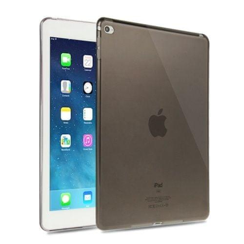 iSaprio Pružný kryt HAWEEL Slim pro iPad Air 2 černý
