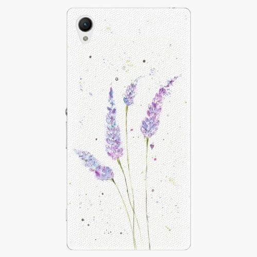 iSaprio Plastový kryt - Lavender - Sony Xperia Z1 Compact