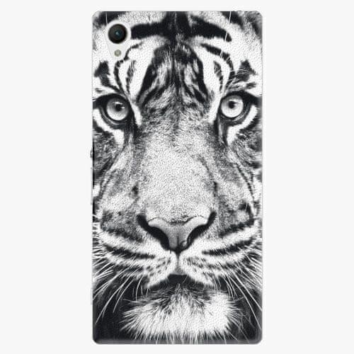 iSaprio Plastový kryt - Tiger Face - Sony Xperia Z1 Compact