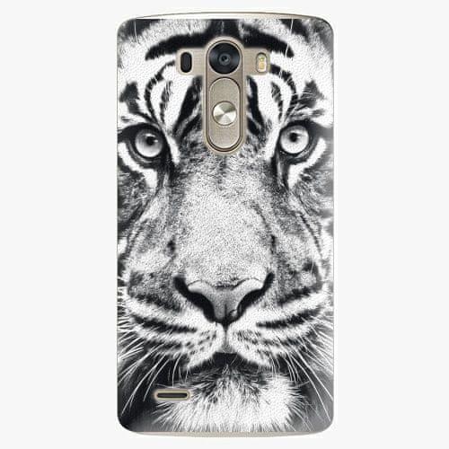 iSaprio Plastový kryt - Tiger Face - LG G3 (D855)