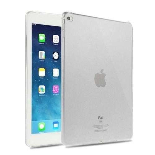 iSaprio Pružný kryt HAWEEL Slim pro iPad Air 2 čirý