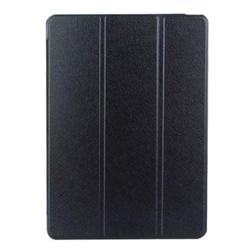 iSaprio Kožený kryt / pouzdro Smart Cover pro iPad Air 2 černý