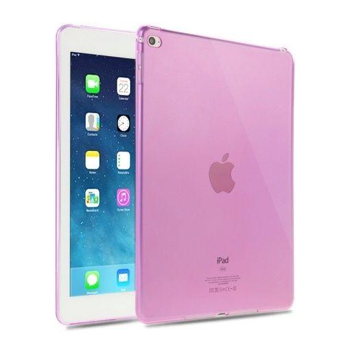 iSaprio Pružný kryt HAWEEL Slim pro iPad Air 2 růžový