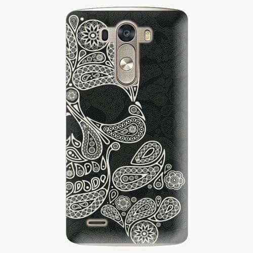 iSaprio Plastový kryt - Mayan Skull - LG G3 (D855)
