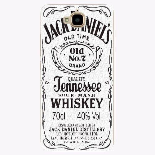 iSaprio Plastový kryt - Jack White - Huawei Y6 Pro