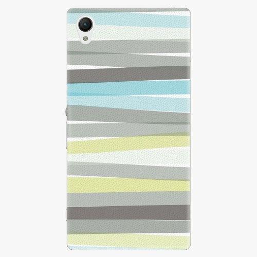 iSaprio Plastový kryt - Stripes - Sony Xperia Z1 Compact