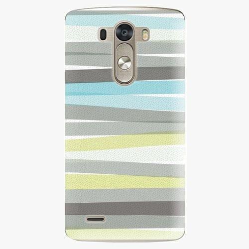 iSaprio Plastový kryt - Stripes - LG G3 (D855)